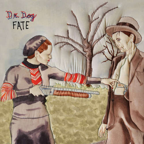 DR. DOG - Fate LP 180G