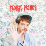 FIELD MEDIC - Floral Prince LP Cobalt Blue Vinyl