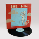 SHE & HIM - Volume Two LP 180g