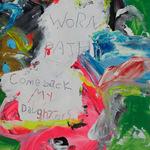 COMEBACK MY DAUGHTERS - Worn Path LP
