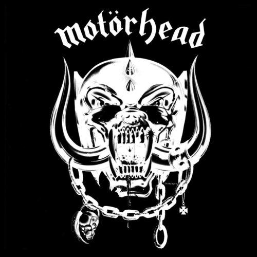 MOTORHEAD - Motorhead LP