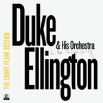 DUKE ELLINGTON & HIS ORCHESTRA - The Conny Plank Session LP