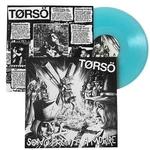 TORSO - Sono Pronta A Morire LP (Blue vinyl)