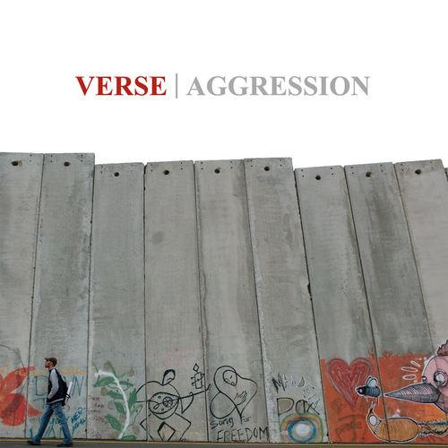 VERSE - Aggression LP Colour vinyl