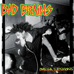 "BAD BRAINS - Omega Sessions 12""EP"