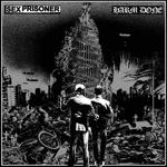 SEX PRISONERHARM DONE - Split 12 Purple vinyl