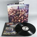 FOO FIGHTERS - Sonic Highways LP