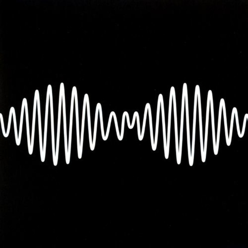 ARCTIC MONKEYS - AM LP 180gram vinyl