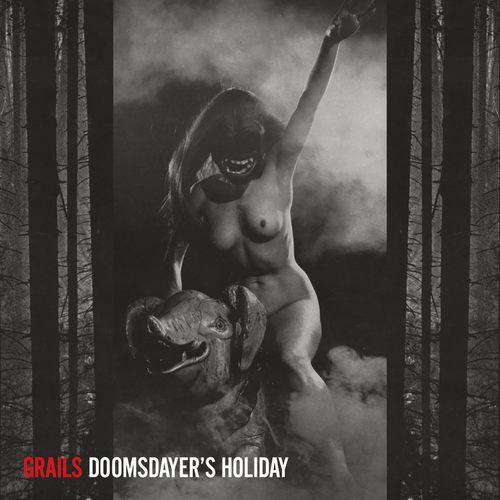 GRAILS - Doomsdayer's Holiday LP