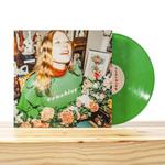 JULIA JACKLIN - Crushing LP Green Vinyl