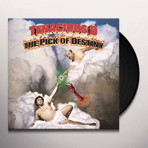 TENACIOUS D - The Pick Of Destiny LP 180g