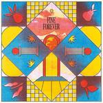 VARSITY - Fine Forever LP Transparent Blue Vinyl