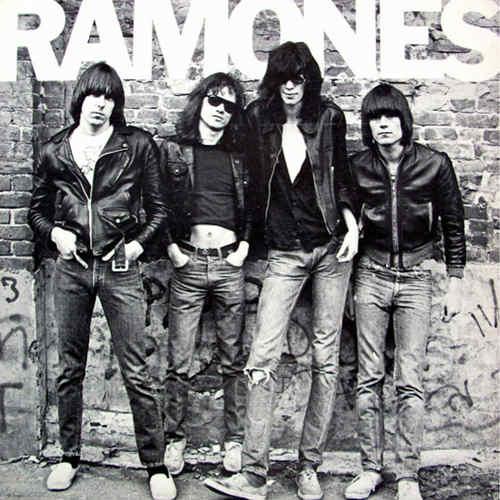 RAMONES - S/T LP (180gram Vinyl)