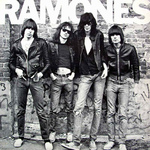 RAMONES - ST LP 180gram Vinyl