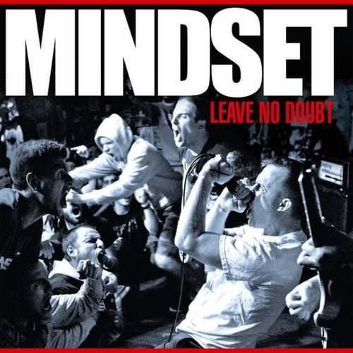 MINDSET - Leave No Doubt LP