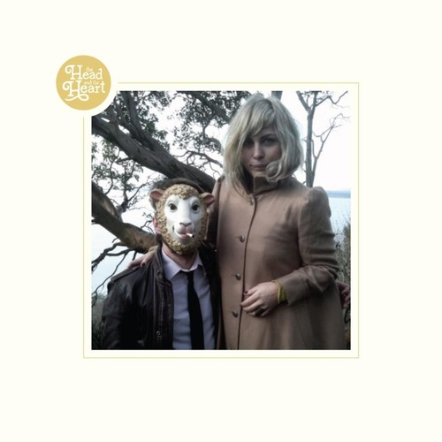 HEAD AND THE HEART, THE - Self-titled LP