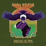 MDOU MOCTAR - Afrique Victime LP Purple vinyl