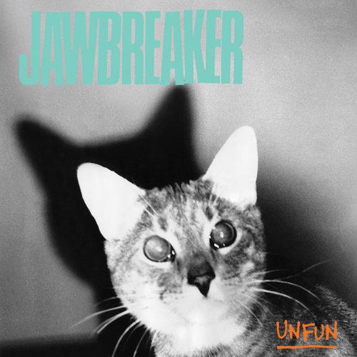 JAWBREAKER - Unfun LP 20th Anniversary Edition, Orange Marbled vinyl