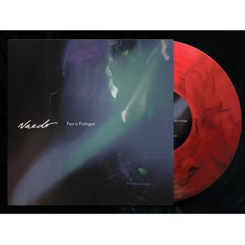NAEDR - Past Is Prologue LP Colour Vinyl