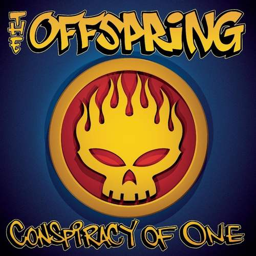 OFFSPRING, THE - Conspiracy Of One LP