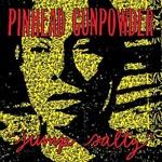 PINHEAD GUNPOWDER - Jump Salty LP Colour Vinyl