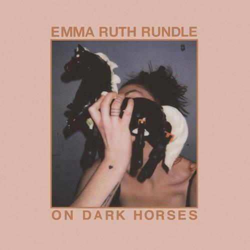 EMMA RUTH RUNDLE - On A Dark Horse LP Colour vinyl