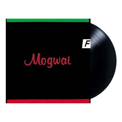 MOGWAI - Happy Songs For Happy People LP (180gram vinyl)
