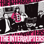 INTERRUPTERS, THE - ST LP