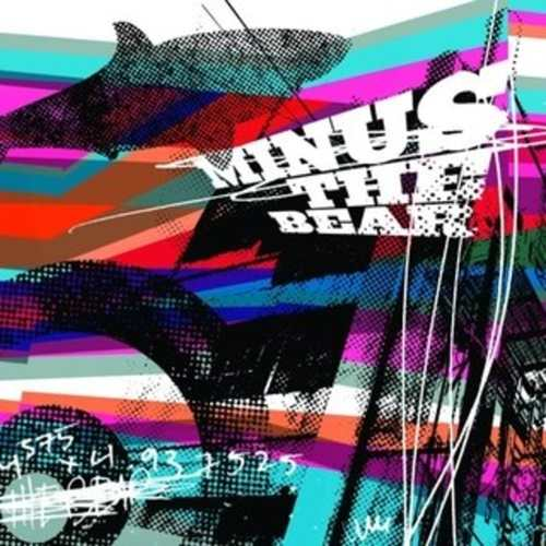 MINUS THE BEAR - They Make Beer Commercials Like This 12EP