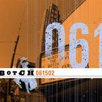 BOTCH - 061502 2xLP