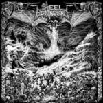 STEEL BEARING HAND - Slay In Hell LP Red vinyl