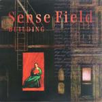 SENSE FIELD - Building LP (Colour Vinyl)