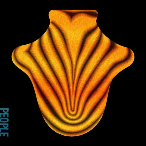 BIG RED MACHINE - Self-Titled LP