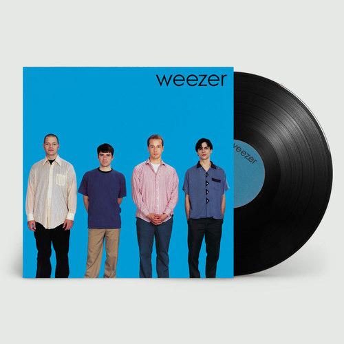 WEEZER - ST Blue Album LP