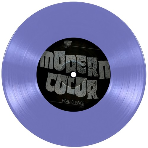 MODERN COLOR - Portuguese Bend 7 Colour Vinyl