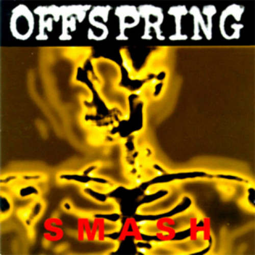 OFFSPRING, THE - Smash LP
