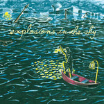 EXPLOSIONS IN THE SKY - All Of A Sudden I Miss Everyone 2xLP