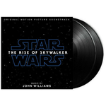 JOHN WILLIAMS - Star Wars : Episode IX: The Rise of Skywalker (Original Soundtrack) 2xLP [180g]