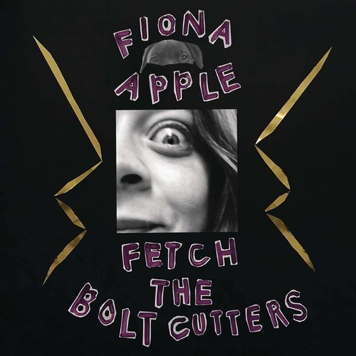FIONA APPLE - Fetch The Bolt Cutters 2xLP (180g)
