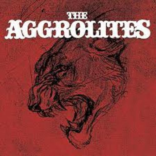 AGGROLITES, THE - Self-Titled LP