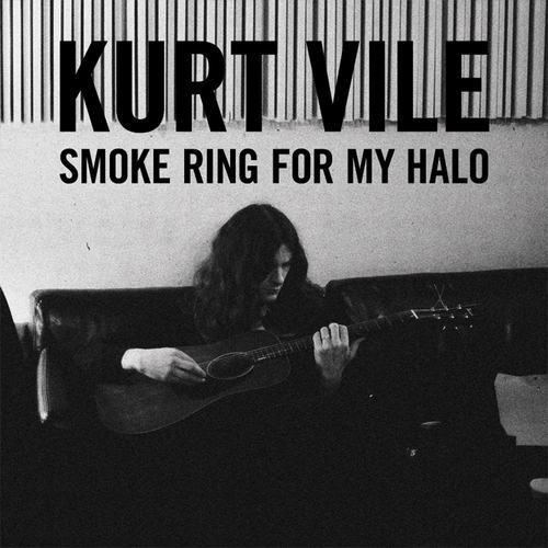 KURT VILE - Smoke Ring For My Halo LP