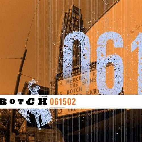 BOTCH - 61502 2xLP