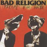 BAD RELIGION - Recipe For Hate LP