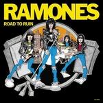RAMONES - Road To Ruin LP 180g