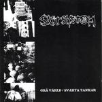 SKITSYSTEM - Gra Varld, Svarta Tankar LP
