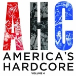 VA - Americas Hardcore Vol 4 LP