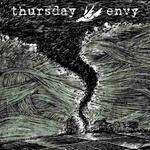 THURSDAY / ENVY - Split LP+CD