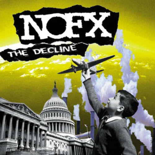 NOFX - The Decline 12EP