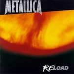 METALLICA - Reload 2xLP 180g