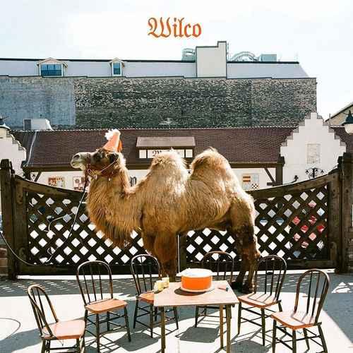 WILCO - Wilco (The Album) LP (180g)